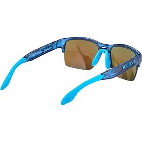 Rudy Project Spinair 58 Brillenglas, blauw